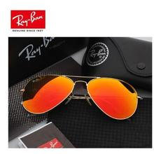 RayBan RB3025 Aviator Men Sunglasses Classic Polarized Sunglasses