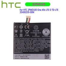 Оригинальный аккумулятор 2300 мАч для htc b2pwd100 one a9s lte