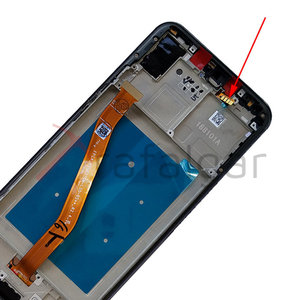 Image 5 - Affichage Trafalgar pour Huawei Nova 3 écran LCD PAR LX1 écran tactile numériseur pour Huawei Nova 3 affichage avec remplacement de cadre