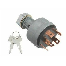 Ignition-Switch Digger Excavator Takeuchi for 1700100023/1700100052/H806/..