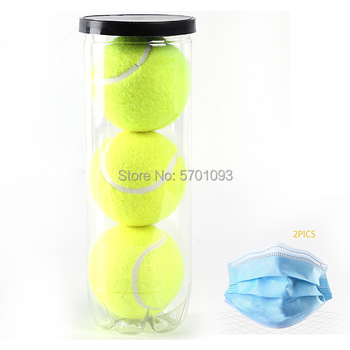 Wholesale New Age Products Available Training Signature Jumping Pet Tennis Ball image