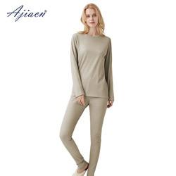 Auténtica ropa interior de mujer con radiación antielectromagnética, set de comunicación de 5g, ropa interior de fibra plateada con blindaje WIFI EMF