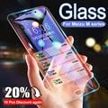 9H Anti-Burst Gehärtetem Glas Für MEIZU M5 M6 Hinweis M3 Mini M3S M5S M6S M6T Screen Protector pro 6 6S 7 plus Schutz Glas Film
