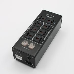 Image 5 - Neue 3000W Power Filter Purifier Blitzwolf Schutz Steckdose UNS Stecker Und Globale Universelle Buchse