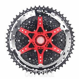 Image 5 - SHIMANO DEORE XT M8100 مجموعة الدراجة الجبلية MTB 1x12 Speed CSMZ90 11 51T SL + RD + CSMZ90 + X12 M8100 محول خلفي Derailleur