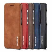 Flip Case huawei P20 P30 Pro Lite Nova 3e 4e çapa Fundas Etui lüks deri telefon kapağı aksesuarları kabuk coque carcasas çantası