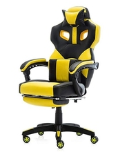 Racing Style PU Leather Gaming Chair Swivel Computer, Office or HOT SALE big size durable high bear ablity