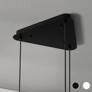 Image 5 - Lukloy lâmpada de teto com pingente, lâmpada de suspensão, de teto, rosa
