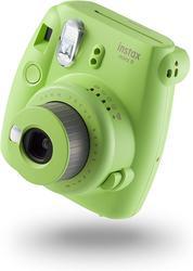 Instax Mini 9 Digital Fujifilm Camera Photo HIFI-KEY Camcorders For Selfie Polaroid Instant Film Kamera With Instax Photo Papers