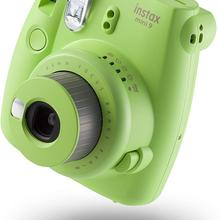 Instax Mini 9 Digital Fujifilm Camera Photo HIFI-KEY Camcord