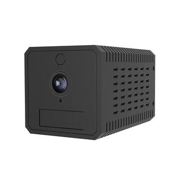 2MP 1080P Wide Angle Wireless IP Camera Motion Detection CCTV Camera