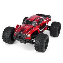 HSP 94701 1:10 2.4GHZ 2.4G 4WD grand camion télécommandé RC voiture véhicules modèles quatre roues motrices véhicule tout-terrain à grande vitesse