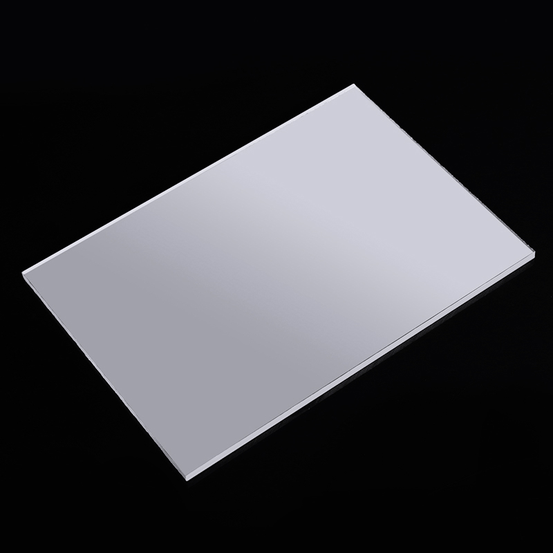 Clear Acrylic Sheet Custom Cut To Size Panels Plastic Panel Size 2-8mm Thickness