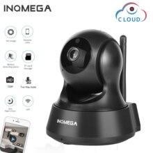 INQMEGA caméra IP sécurité à domicile Audio bidirectionnel HD 720P 1080P Draadloze Mini caméra 1MP Nachtzicht CCTV WiFi caméra bébé moniteur