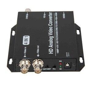 Image 3 - AHD+CVI+TVI+CVBS to CVBS+HDMI+VGA Adapter Converter,Loop Output 1080p Connector,V1.0/2.0,NTSC/PAL For TV Computer Free Shipping