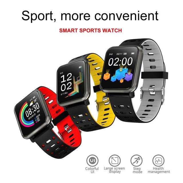 HD Screen Perfect Gift Smartwatch 1