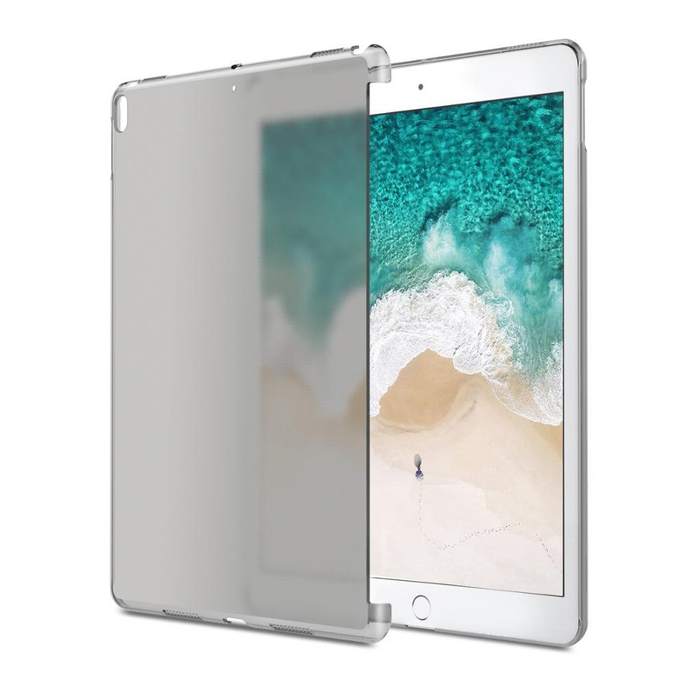 Moko Case Voor Ipad Air 3rd Generatie 10 5 2019 Ipad Pro 10 5 2017 Doorschijnende Slanke Hard Plastic Bumper Protector Back Clear Hoezen Voor Tablets En E Books Aliexpress