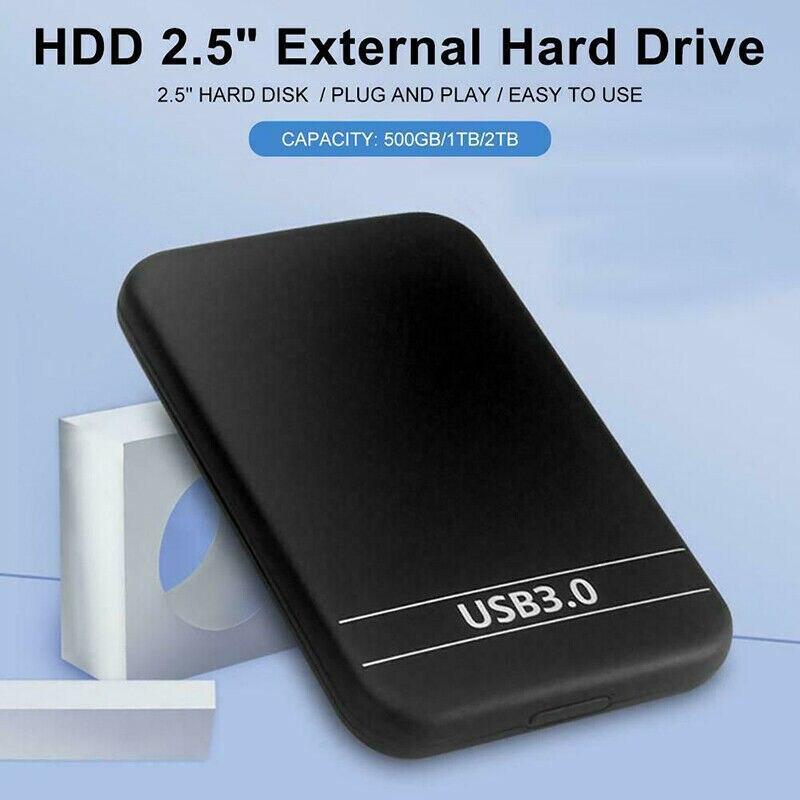 "<font><b>2.5</b></font>"" USB 3.0 Data Transfer <font><b>Hard"