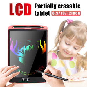 12 inch LCD Writing Tablet Partially Era