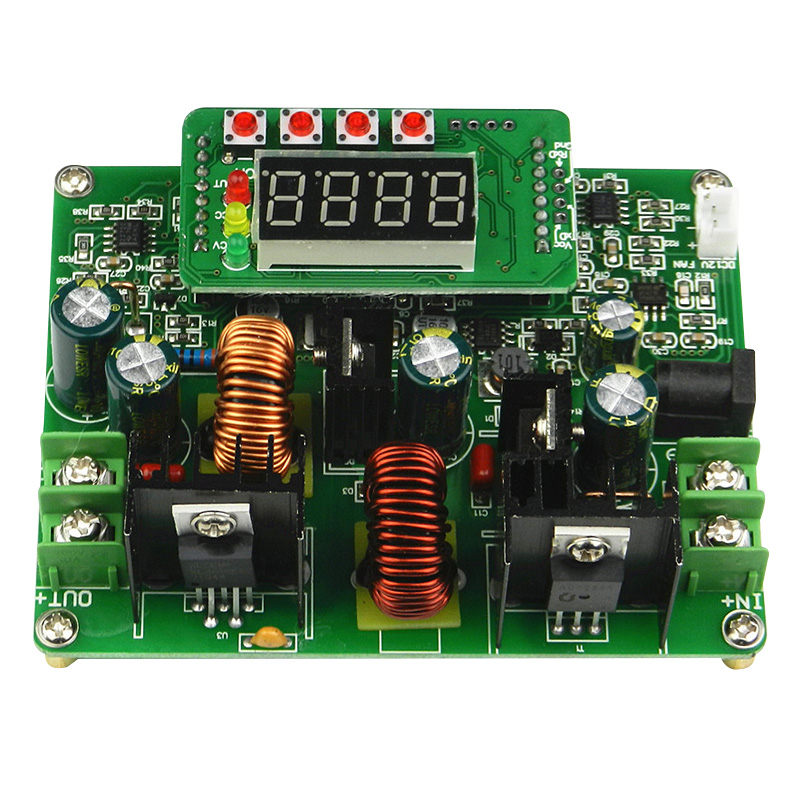 DPS-3806 DC Buck-Boost Power Module Constant Voltage Current LED Driver Module FKU66