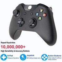 ワイヤレスゲームパッド Xbox One コントローラ Jogos 万都 Controle Xbox One S コンソールジョイスティック X ボックス用 PC Win7/8/10