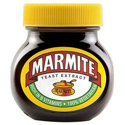 Extrait de levure Marmite (125g)   Paquet de 6|Grzejniki gazowe|   -