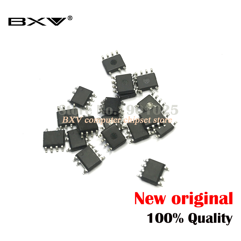 5PCS 10PCS 100% New DAP041 Sop-7 Chipset