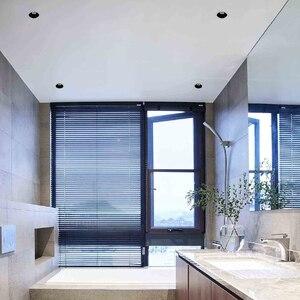 Image 3 - MR.XRZ 10W IP44 Waterproof LED Spotlights 220V to 240V Recessed COB Ceiling Spots Lamps For Bathroom Kitchen Indoor Lighting