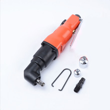 Pneumatic Tool 10h Angle Key 90 Degrees Right Pneumatic Industrial High Torque Tools Air Screwdriver Impact Wrench Pneumatic