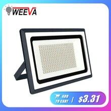 LED Spotlightโคมไฟกลางแจ้งโปรเจคเตอร์Reflectorโคมไฟ220V Garden Square LEDน้ำท่วม10W 20W 30W 50W 100W
