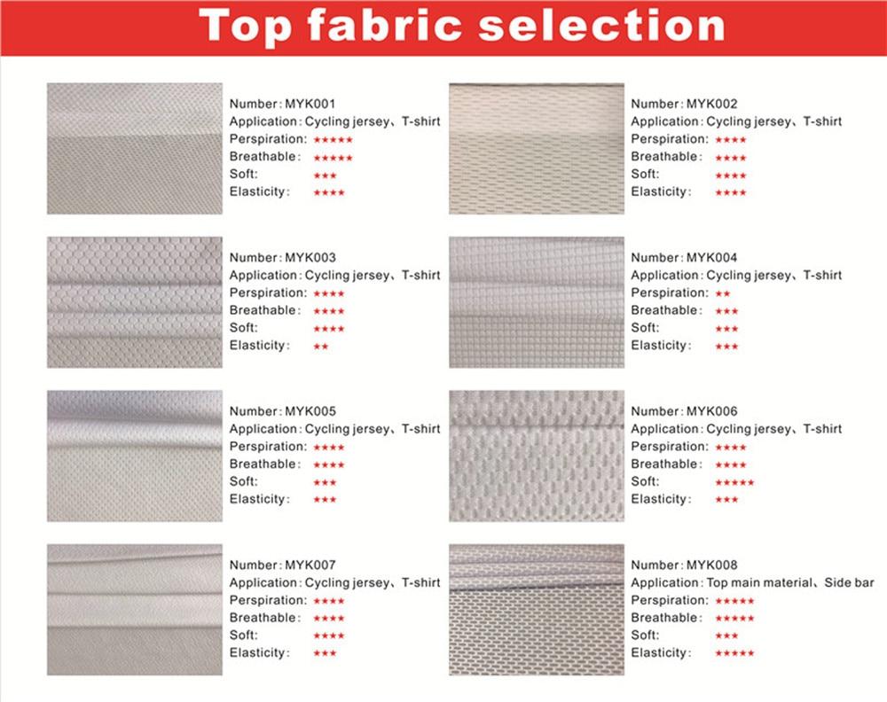polyester fabric option 1