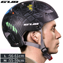 High Quality GUB Professional Cycling Helmet MTB Mountain Road Bicycle Outdoor S