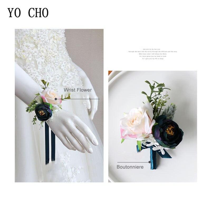 wrist corsage (2)