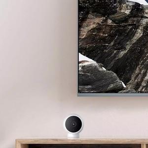 Image 5 - Xiaomi Mijia Smart Camera Standard 2k 1296P 180 Angle 2.4G WiFi IR Night Vision Camera for Home