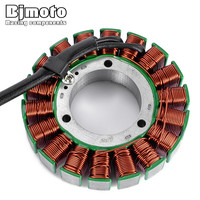 Motorcycle 4015340 Stator Coil For Polaris RZR 1000/4 900/900 XP INTL 1000 4 1000/1000 XP Turbo 570 S ACE 900 2016 2017 2018
