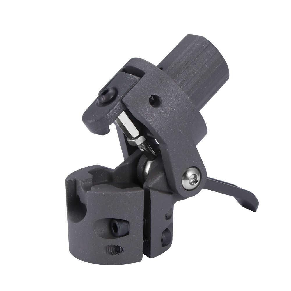 Scooter Vouwen Staaf Base Lock Schroef Accessoire Vervangende Onderdelen Duurzaam Handig Opvouwbare Haak voor Xiaomi M365 Elektrische Scooter