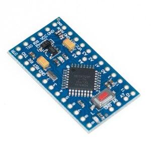 Image 3 - 100 sztuk ATMEGA328P Pro Mini 328 Mini ATMEGA328 5V/16MHz 3.3V/8MHz dla arduino