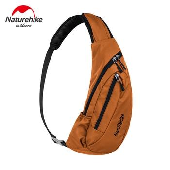 Водонепромокаемая сумка-слинг (Naturehike/6 л/20х9,5х41 см/5 цветов)