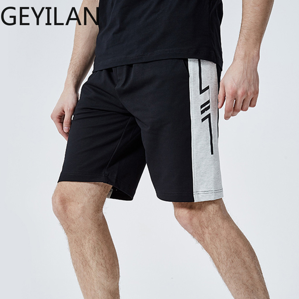 2019 New Elastic Pocket Soccer Jersey Basket Sportswear Loose Sport Men's Shorts Tennis Men Basketball Shorts Dec20