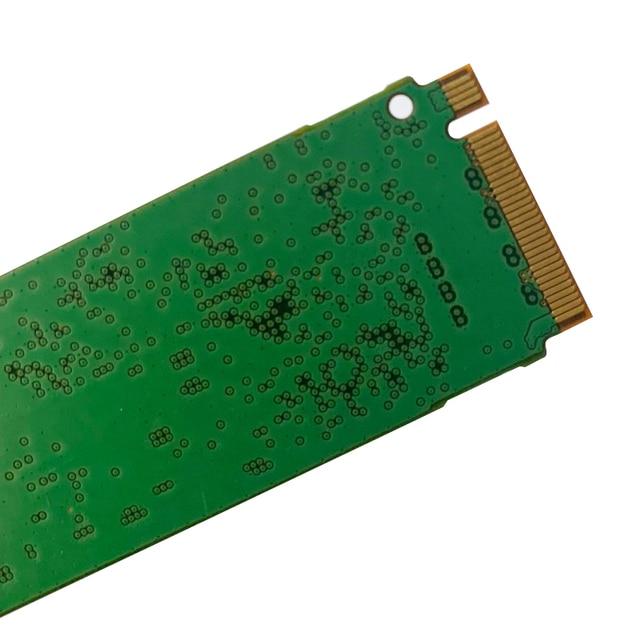 SAMSUNG PM981A M.2 SSD 512GB 1TB unidades internas de estado sólido M2 NVMe PCIe 3,0x4 ordenador portátil SSD de escritorio con disipador de calor