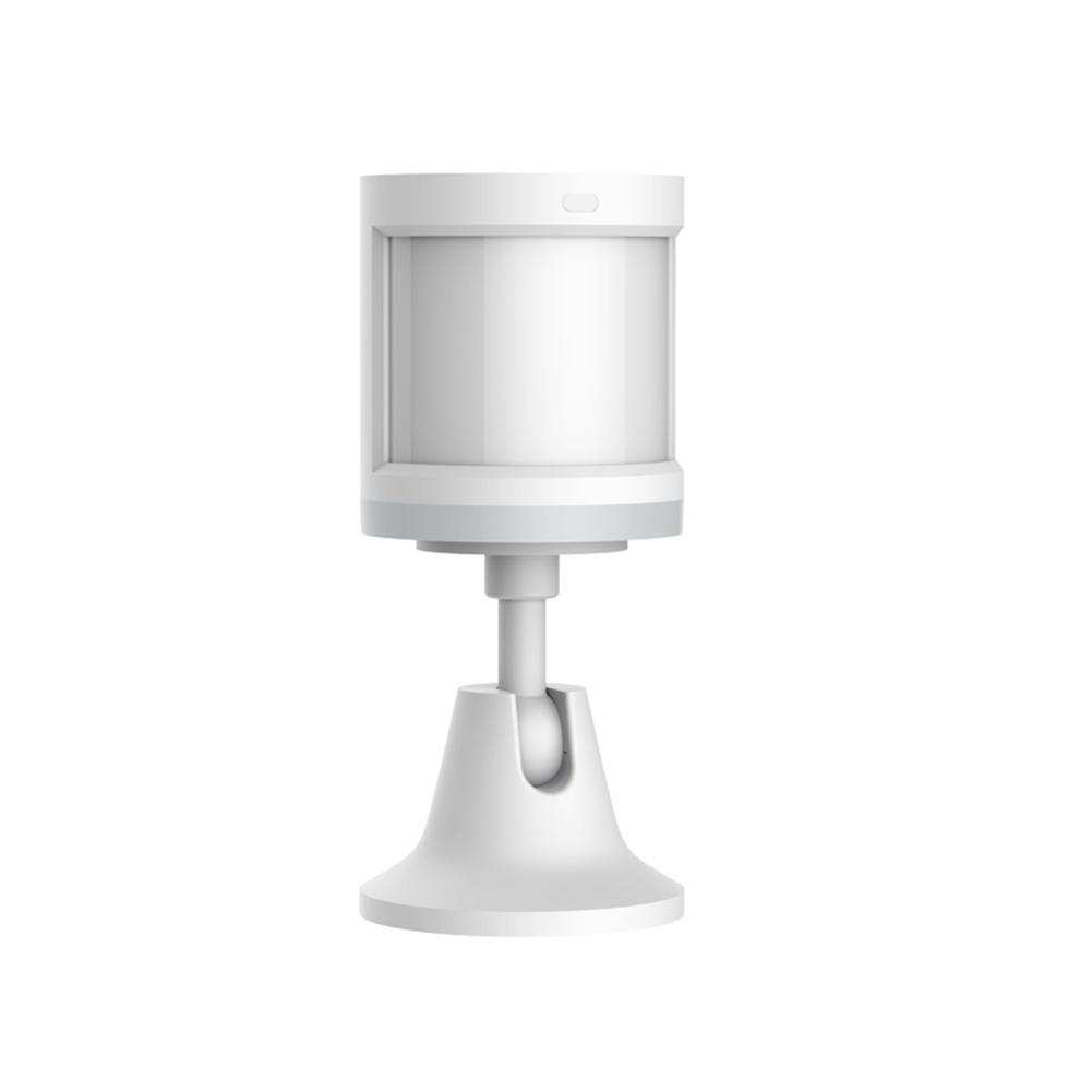 XiaomiHumanBodySensor WirelessConnectionLightIntensityGateway2 Zigbee Motion Sensor  Motion Sensor