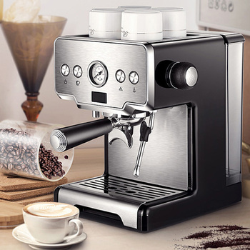 Semi-Automatic Espresso Maker 1