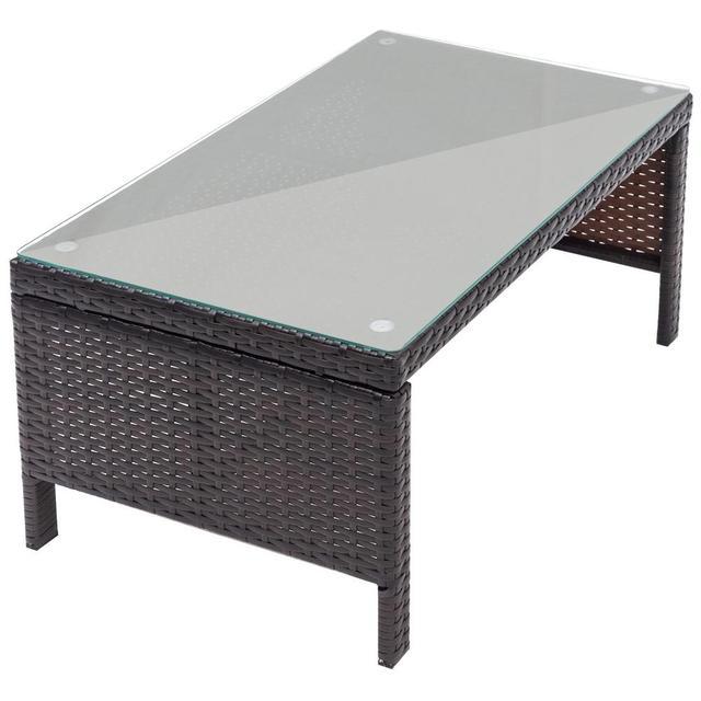 8 IN 1 Garden Rattan Sofa Furniture Set  4