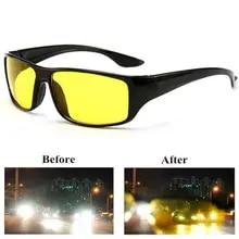 Goggles Light Glasses Night-Driving Car-Accessries Anti-Glare Enhanced