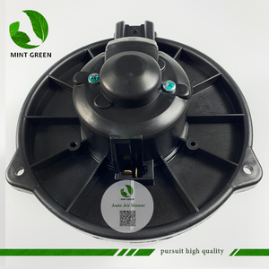 Image 5 - Di trasporto del nuovo Auto Condizionatore Daria Ventilatore Per Toyota COROLLA VENTILATORE MOTORE 87103 12070 8710312070