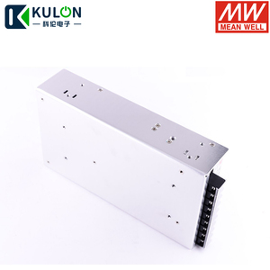 Image 5 - Original MEAN WELL SE 450 24 450W 18.8A 24V Meanwell Power Supply AC 110V/220V to DC 24V SMPS 2 years warranty