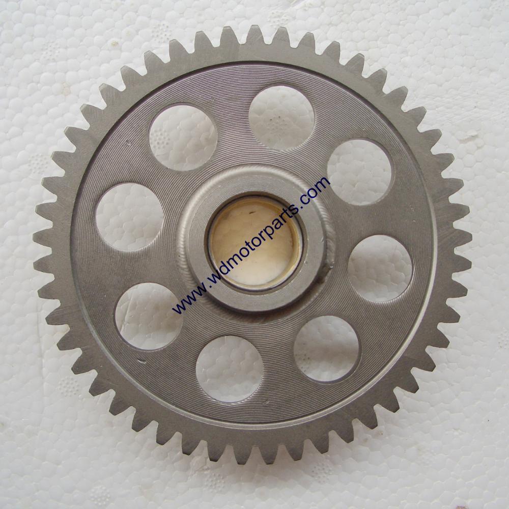 Детали Xingyue Gsmoon 260cc XYKD260-1 Gear сцепления no 127013031000 Go Kart Parts