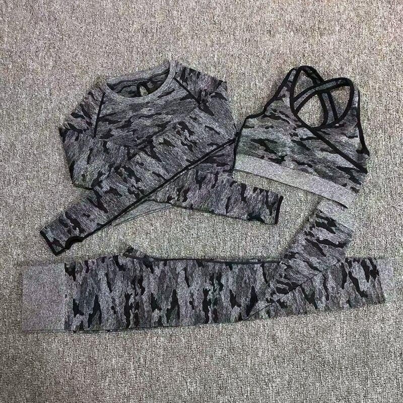Women-Camo-Seamless-Yoga-Sport-Suit-Bra-Set-3-Piece-Female-Long-Sleeve-Sportswear-High-Waist (2)