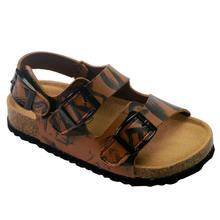 Летние сандалии для мальчиков 2020; Пляжная обувь из искусственной