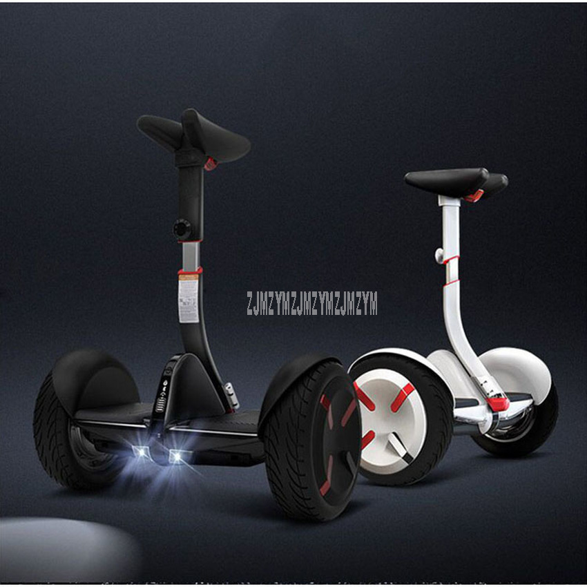 New Intelligent Self Balancing Electric Scooter with 30km Mileage and 18km/h Max Speed 5